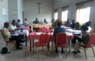 II ème rencontre de la plate-forme nationale sur la formation permanente des agents pastoraux et de l'évangélisation de la RDC