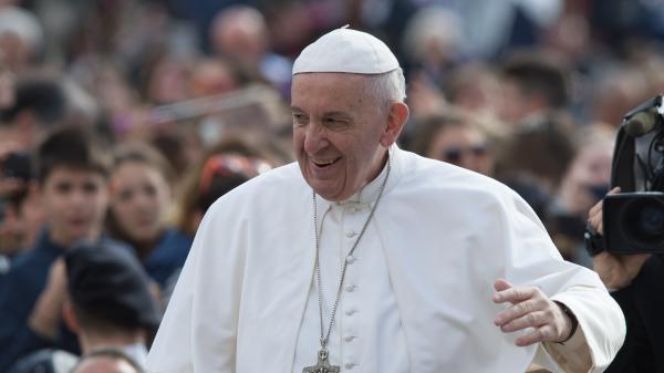 Le Pape François est Fatima pour la célébration du centenaire des apparitions