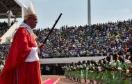 Création de cinq nouveaux cardinaux par le Pape François, le 28 juin 2017