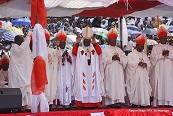 Fin de la réunion des évêques membres du Comité permanent de la CENCO