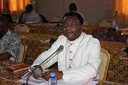 Ordinations diaconale et sacerdotale à Budjala