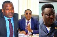 Rencontre Cnsa-Gouvernement-Céni à Kananga