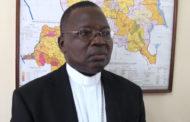 Mgr Marcel Utembi fait le point sur la  visite pastorale et de solidarité  à Kananga ((du 0 7 au 12/09/2017)