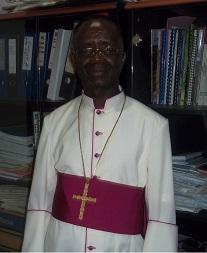 Ordination sacerdotale à Basankusu, le 10 septembre 2017