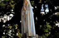 Clôture du centenaire des apparitions de Fatima : le pape François appelle les chrétiens à prier pour la paix dans le monde
