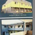 Le Centre d'Animation Missionnaire de Bibwa, visité par des voleurs