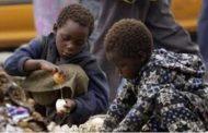 Célébration de la première journée mondiale des pauvres