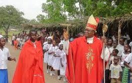 Un symposium annoncé dans le diocèse d'Idiofa en février 2018
