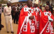 Message de Noël 2017 de SE Mgr Cyprien Mbuka, évêque de Boma