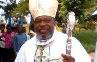 Visite pastorale de SE Mgr Ernest Ngboko, Evêque de Lisala, dans la paroisse St François-Xavier de Lokalema