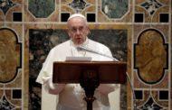 Le pape François invite à agir en faveur de la RDC et d'autres pays africains  dans l'instabilité