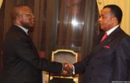 Rencontre entre les évêques de la CENCO et le président D. Sassou Ngwessou