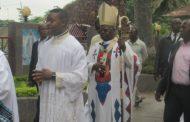 Messe en mémoire des martyrs de 1959 et des victimes du 31 décembre 2017